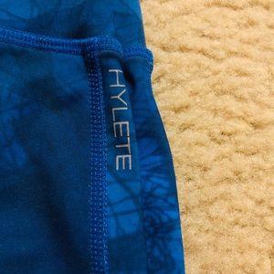 Hylete Pants - Hylete Motiv Tight